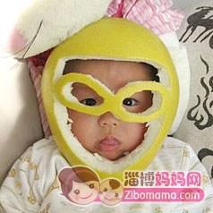 宝宝 恶搞/注意啦:是大人恶搞宝贝,不是宝宝自己做出来的鬼脸表情哦!