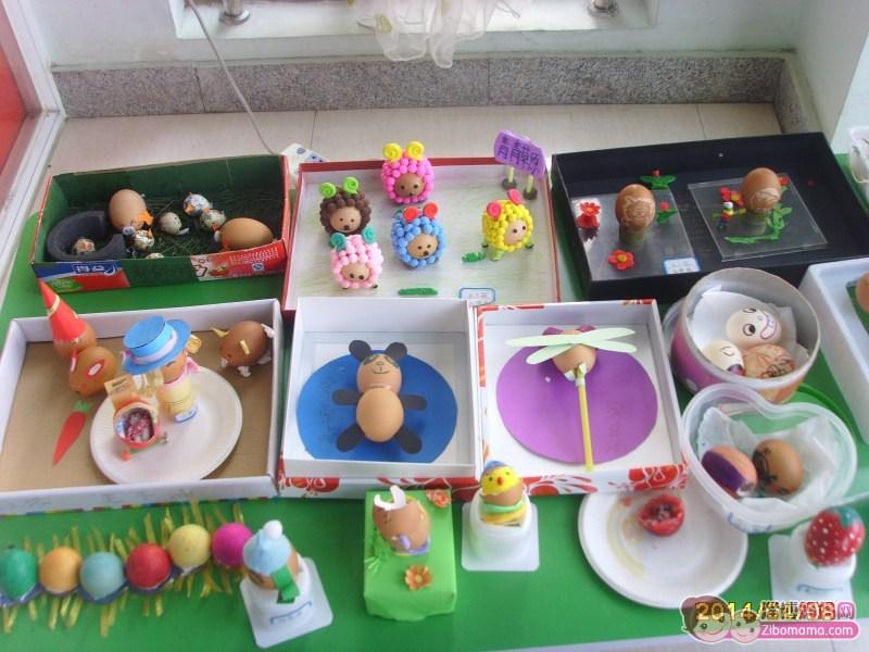 壳艺术幼儿园,幼儿园蛋壳画制作图片,幼儿园教师蛋壳粘贴画