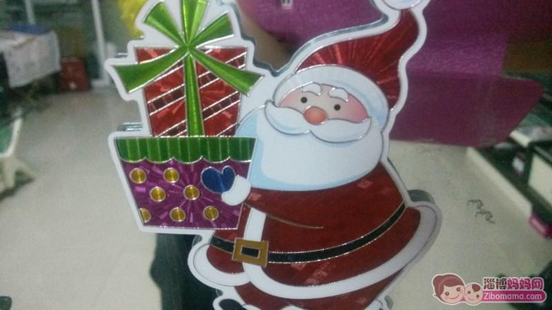 圣诞老人的礼物,今天很开心!我都等不及过下个圣诞节了,哈哈