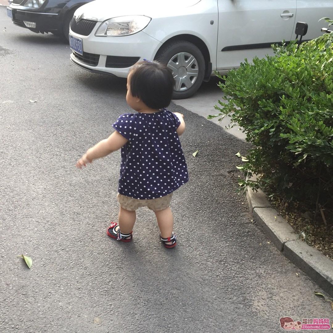 开心宝宝的成长变化